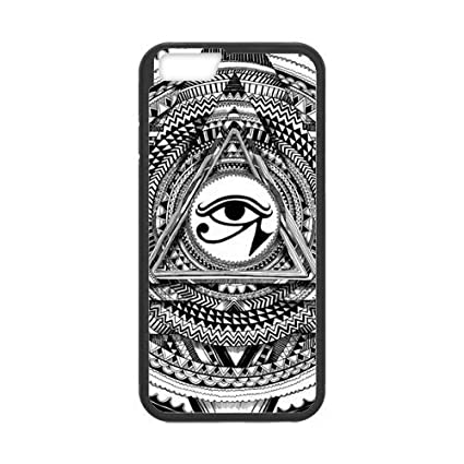 coque illuminati iphone 6