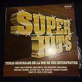 Music : Super Hits - Various Artists (RCA - Vinyl)