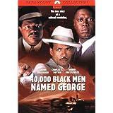10,000 Black Men Named George