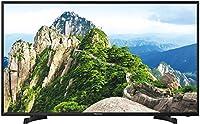 Hisense H32MEC2150S 80 cm (32 Zoll) Fernseher (HD Ready, Triple Tuner, DVB-T2...