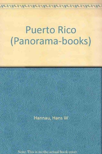 Puerto Rico (Panorama-books)