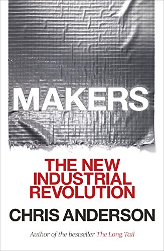 Pdf Transportation Makers: The New Industrial Revolution