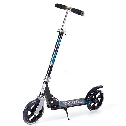 Amazon.com: CDREAM Kick Scooters para adultos plegable para ...