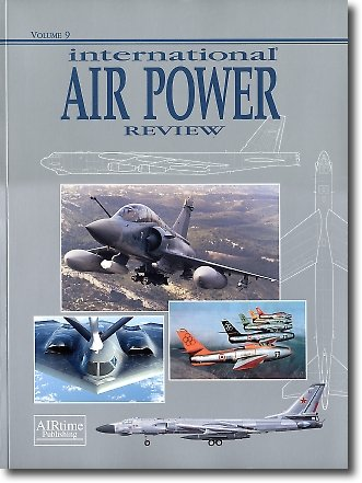 International Air Power Review, Vol. 9