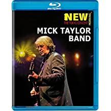 Mick Taylor - The Tokyo Concert 2009 - 2010