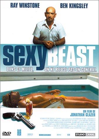English sexy beast movie