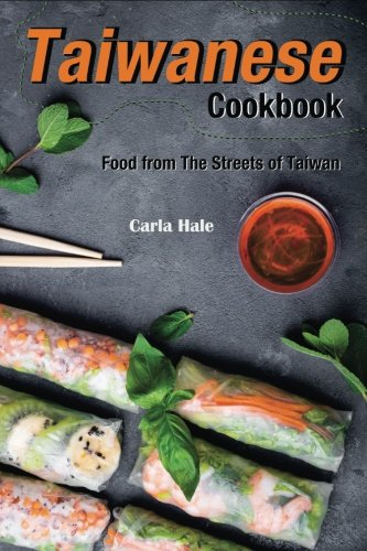 Books : Taiwanese Cookbook: Food from The Streets of Taiwan