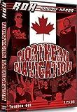 ROH- Ring of Honor Wrestling: Northern Navigation 07.25.08 Toronto, Ontario