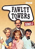 Fawlty Towers - Series 2 [1979] [DVD] [1975] by John Cleese