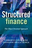 Structured Finance, Umberto Cherubini and Giovanni Della Lunga, 0470026383