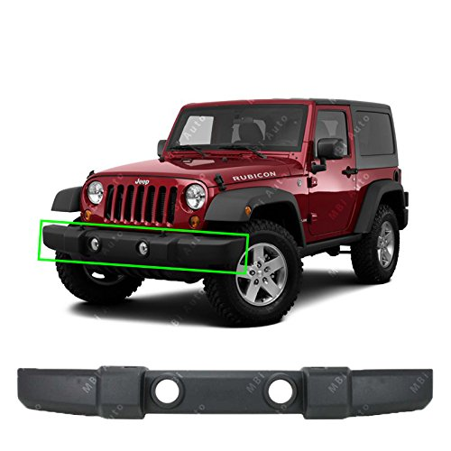 wrangler jeep bumpers - 3