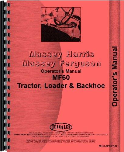 Massey Ferguson Backhoe - 2