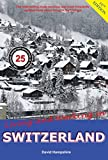 img - for Living and Working in Switzerland: A Survial Handbook book / textbook / text book