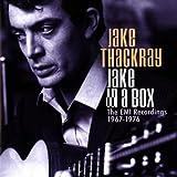 Jake In A Box: The EMI Recordings 1967-1976