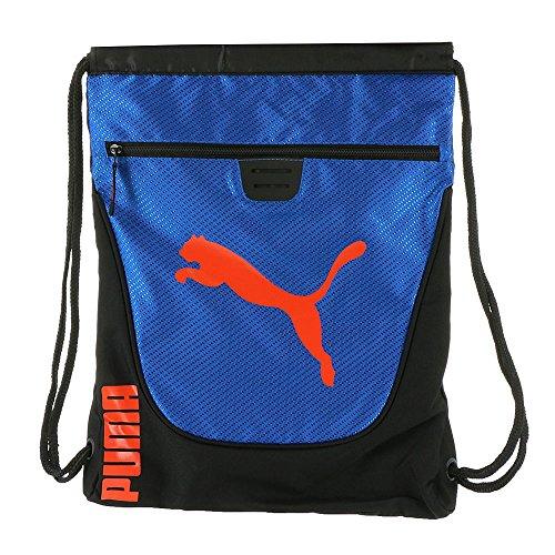 PUMA PV1675 Contender 3.0 CarrySack Blue Puma Blue Handbag