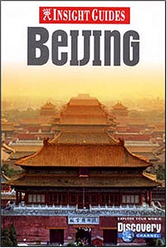 Download Insight Pocket Guide Beijing (Insight City Guide Beijing) ebook