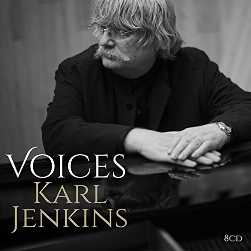 Voices (8CD)