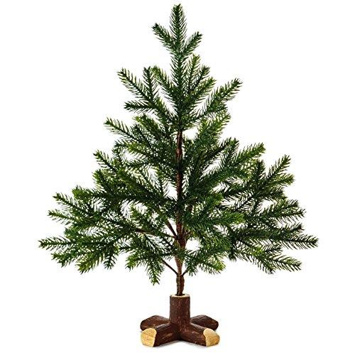 Hallmark Keepsake Miniature Keepsake Christmas Ornament (Miniature Christmas Tree)