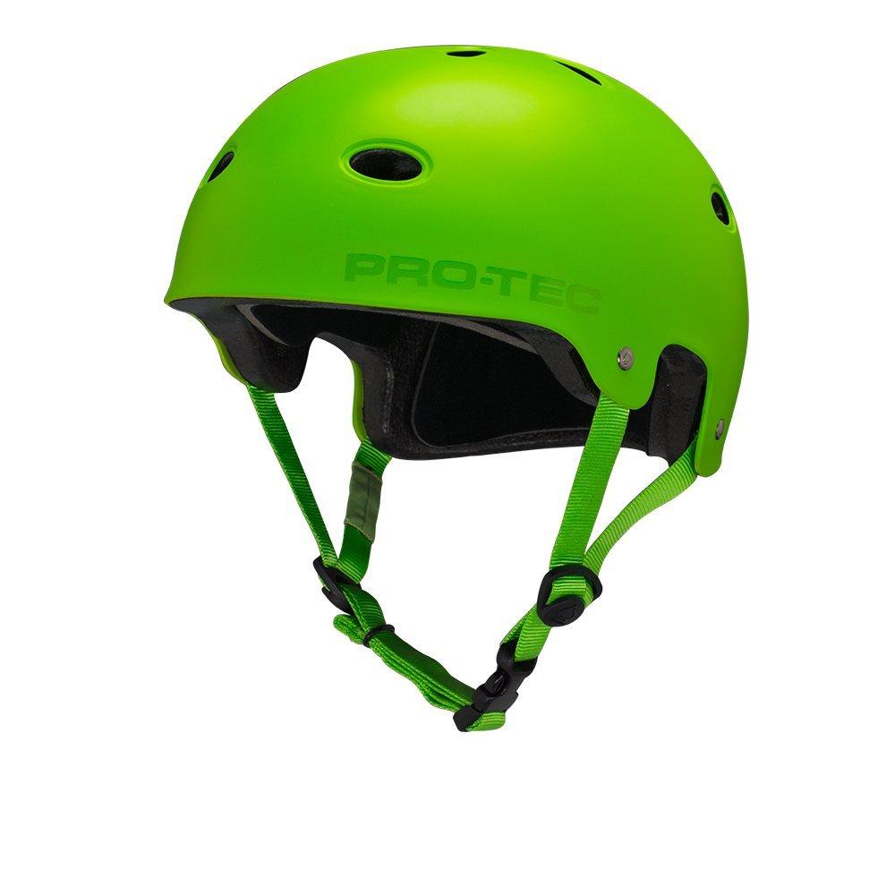 Pro Tec スケートボードヘルメット認定 B2 サテングリーン サイズXL   B00IG4FM8M