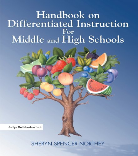 Download Handbook on Differentiated Instruction for Middle & High Schools Pdf