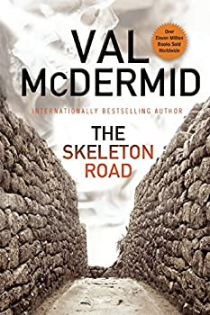 The Skeleton Road 0802123090 Book Cover