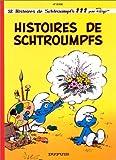 """Afficher """"Schtroumpfs -8- histoires de schtroumpfs"""""""