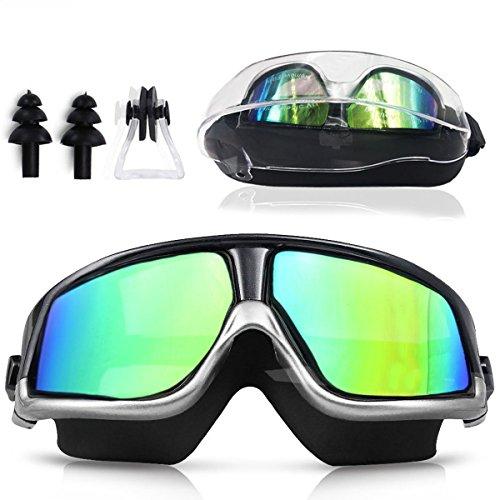 Frame Swim Goggles - 1