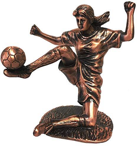 Figurine Football Player - U Bargain Mall 6