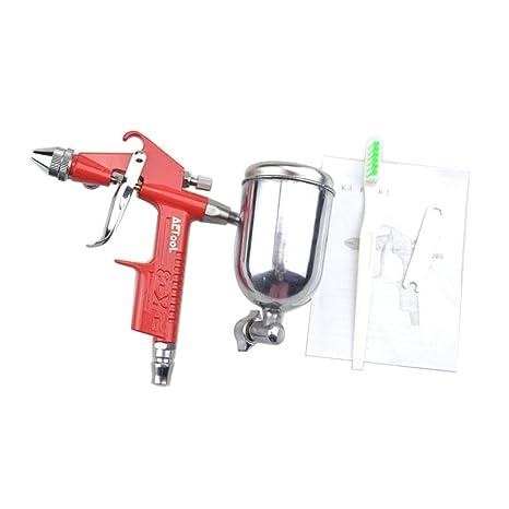 Professional Mini Airbrush Spray Gun Airless Aerografo