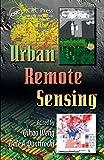 img - for Urban Remote Sensing (Remote Sensing Applications Series) book / textbook / text book