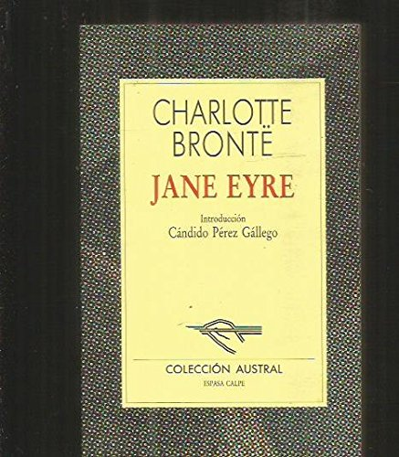 jane eyre and the religion Religion and evangelicalism in jane eyre when orphans of the nineteenth century were able to receive an education, it usually came from a charity instution.