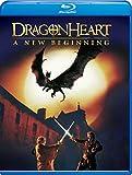 DragonHeart: A New Beginning [Blu-ray]