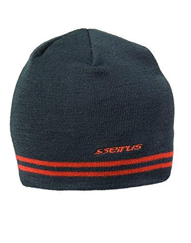 Seirus Innovation Knit Stripe Beanie - TOP SELLER