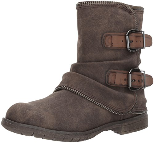 Boot Rated Motorcycle Taupe Who's Women's Not Talkin dAxZXXR