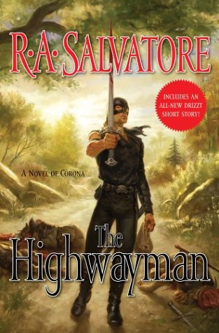 book cover of The Highwayman