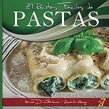 pasta italiana print - 27 Recetas Fáciles de Pastas (Volume 1) (Spanish Edition)
