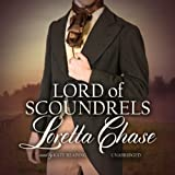 Bargain Audio Book - Lord of Scoundrels