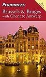 Brussels and Bruges, George McDonald, 0764576666