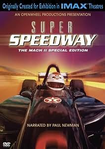 Super Speedway (Large Format) (2-Disc Edition) (Bilingual)