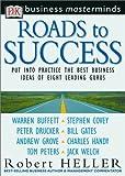 Roads to Success, Robert Heller, 0789478455