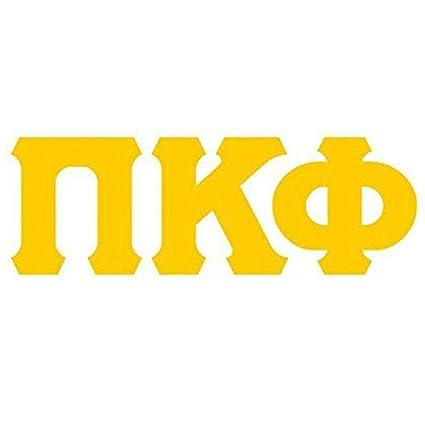 Express Design Group Pi Kappa Phi PI PHI Big