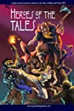 download ebook heroes of the tales: combat-oriented character options for tales of blades and heroes (volume 3) pdf epub
