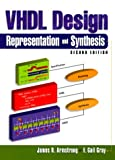 VHDL Design Representation and Synthesis 9780130216700