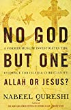 No God but One: Allah or Jesus?: A Former Muslim Investigates the Evidence for Islam and Christianity (Paperback)