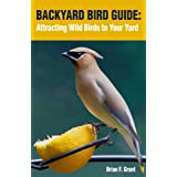 Backyard Bird Guide: Attracting Wild Birds to Your Yard