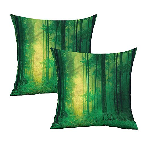 Khaki home Mystic Square Throw Pillow Covers Fairy for sale  Delivered anywhere in USA