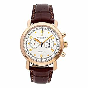 Vacheron Constantin Malte mechanical-hand-wind mens Watch 47120/000R-9099 (Certified Pre-owned)