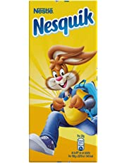 NESQUIK Chocolate con Leche - Tableta de Chocolate 100g