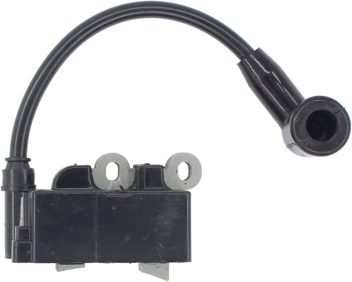 ApplianPar Ignition Coil 291337001 for Ryobi RY251 RY252 RY253 RY254