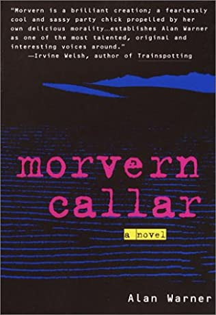 book cover of Morvern Callar